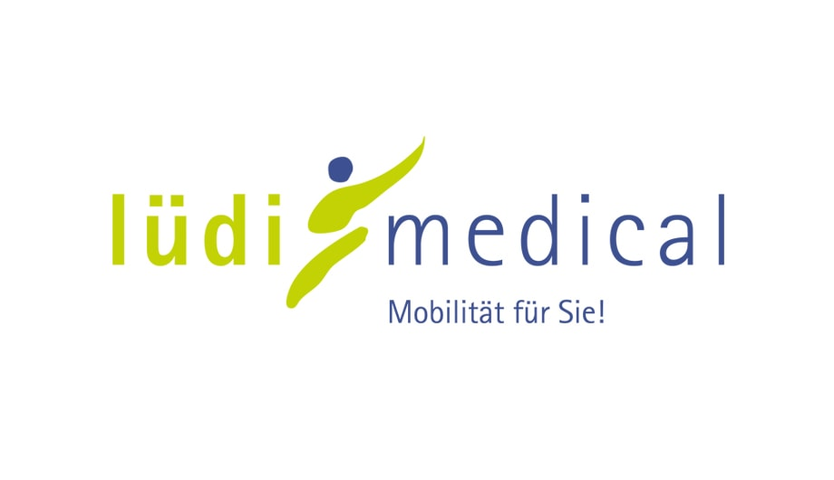 logo lüdi medical